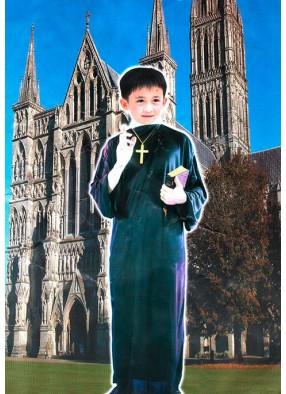 Детский костюм священника