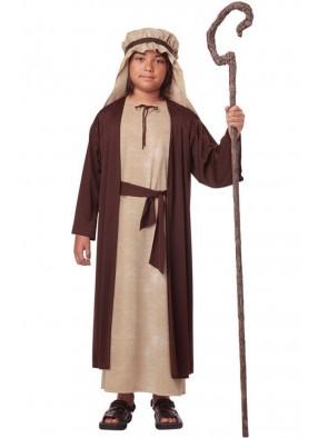 Детский костюм Святого Иосифа фото