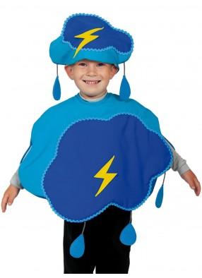 Детский костюм тучки