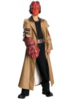 Детский костюм Хэлбоя