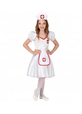 Детский костюм заботливой медсестры