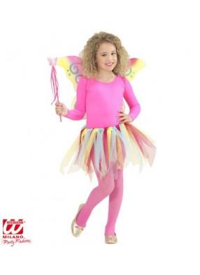 Детский набор розовой феи