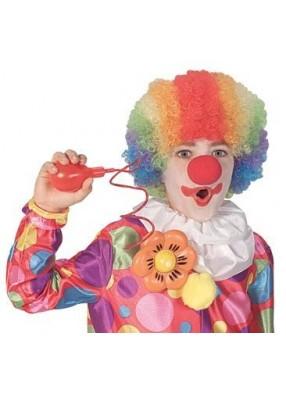 Детский набор Веселый клоун фото