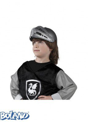 Детский шлем рыцаря