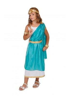 Древнегреческий костюм для девочки