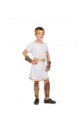 Древнегреческий костюм для мальчика