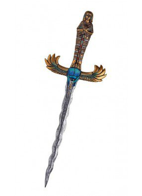 Египетский кинжал 50 см