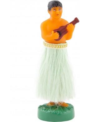 Фигурка гавайского танцора