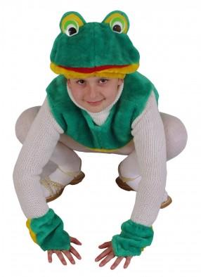 Костюм лягушка квакушка