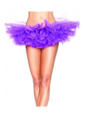 Фиолетовая пачка 1 фото