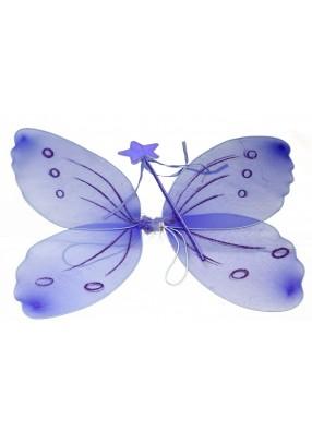 Фиолетовый набор феи