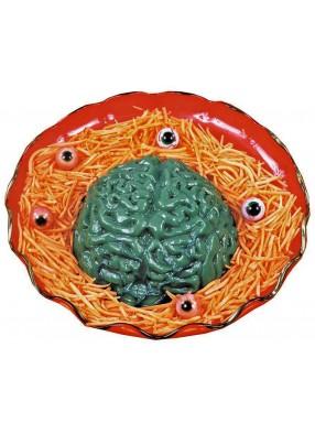 Форма для желе Мозги