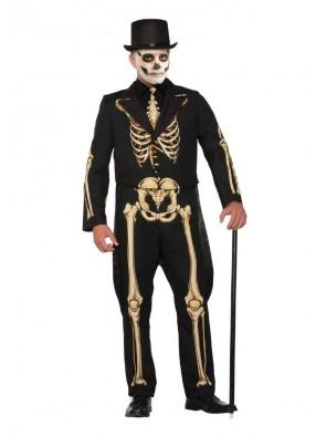 Фрак Скелет