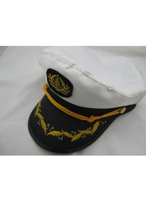 Фуражка адмирала флота