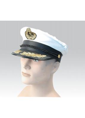 Фуражка адмирала