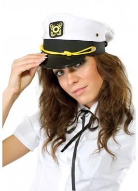 Фуражка моряка-One Size