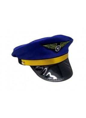 Фуражка пилота боинга