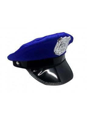 Фуражка полицейского с западного побережья