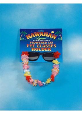 Гавайская цепочка для очков
