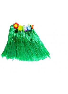 Гавайская национальная юбка