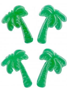 Гавайские формочки-пальмы для льда