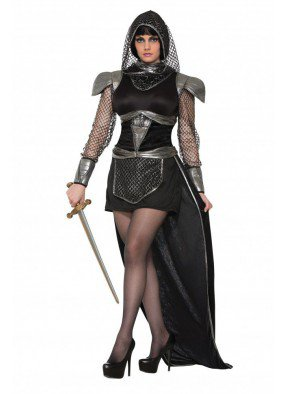 Гламурный рыцарь