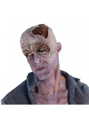 Голова зомби фото