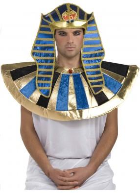 Головной убор египетского правителя