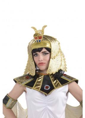 Головной убор Египетской правительницы