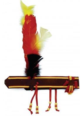 Головной убор индейский