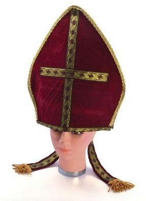 Головной убор Папы Римского