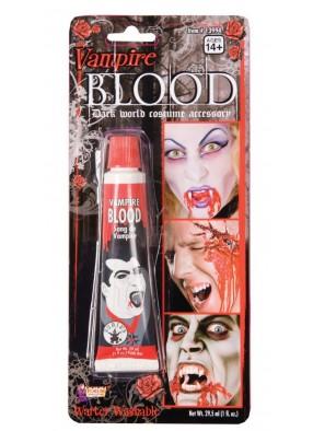 Грим для Дракулы Кровь мертвеца