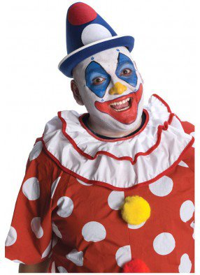 Грим клоунский