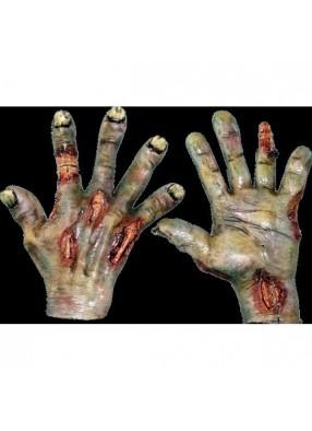 Истлевшие Руки