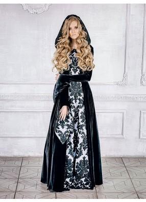 Историческое платье Анна