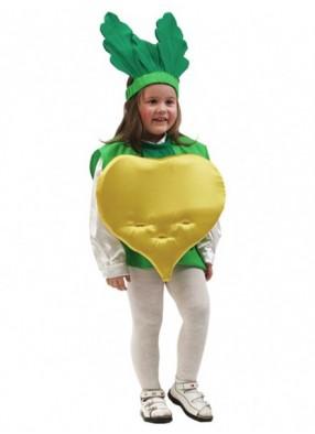 Карнавальный костюм репки