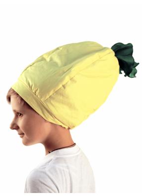 Карнавальная шапочка Лимон 1 фото