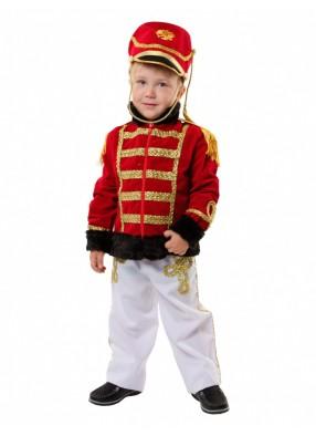 Карнавальный костюм бравого гусара