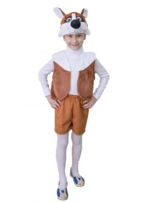 Карнавальный костюм Дружок фото