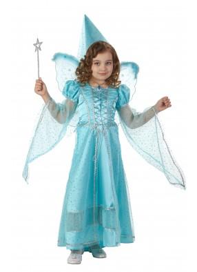 Карнавальный костюм фея фото