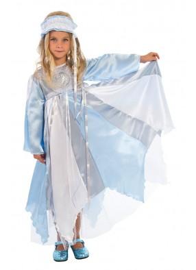 Карнавальный костюм искрящейся зимы
