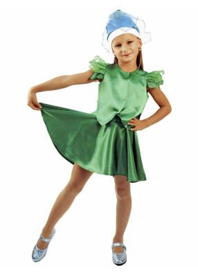 Карнавальный костюм Колокольчик 1 фото