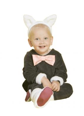 Карнавальный костюм Котик 1 фото