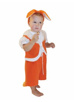 Карнавальный костюм Лисенок 1 фото