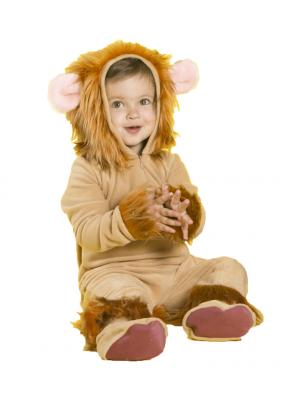 Карнавальный костюм Львенок 1 фото
