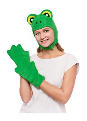 Карнавальный костюм Лягушка Мини