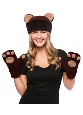 Карнавальный костюм Медвежонка Мини