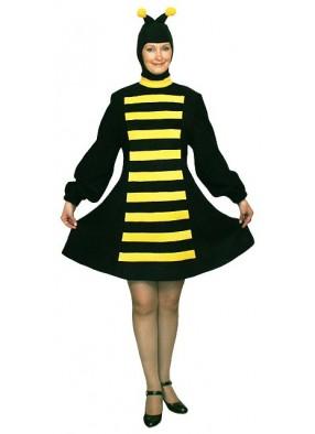 Карнавальный костюм Пчела взрослый