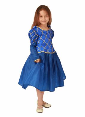 Карнавальный костюм Принцесса 1 фото