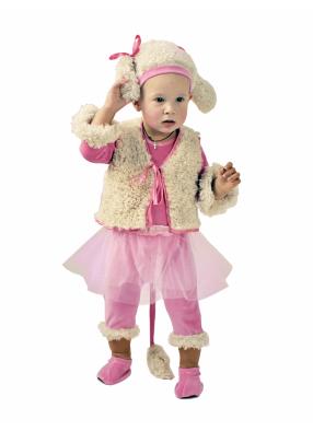 Карнавальный костюм Пудель 1 фото